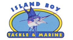 Island Boy Tackle & Marine