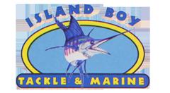 Island Boy Tackle & Marine