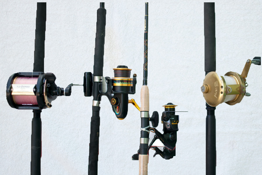 Rod and Reel Rentals